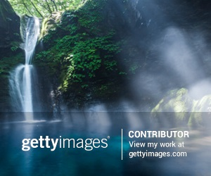 My Works in Getty Images